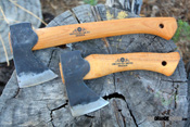 Shop Axes & Hatchets