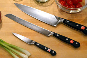Shop Kitchen Cutlery
