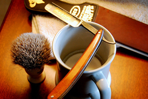 Shop Shaving Supplies