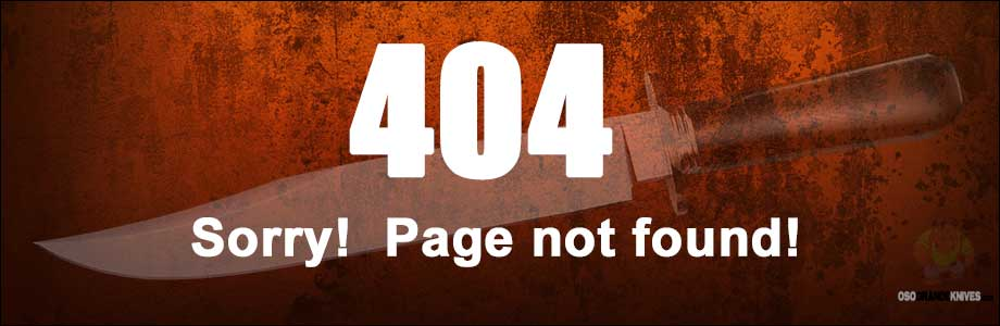 Sorry! The page you requested was not found!