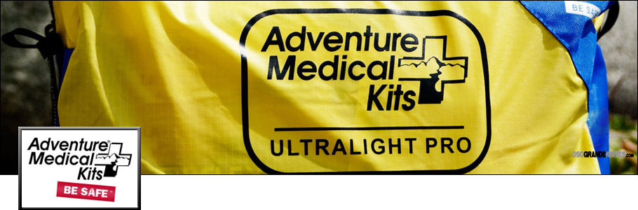 View the full line of Adventure Medical Kits products at OsoGrandeKnives.com