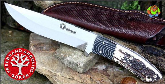 Shop the full line of Boker Arbolito Knives at OsoGrandeKnives.com