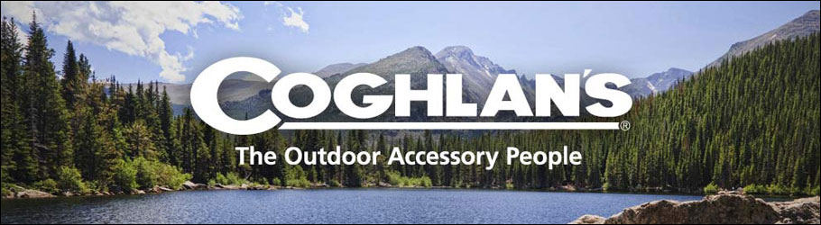 Shop the full line of Coghlans Outdoor Accessories at OsoGrandeKnives.com