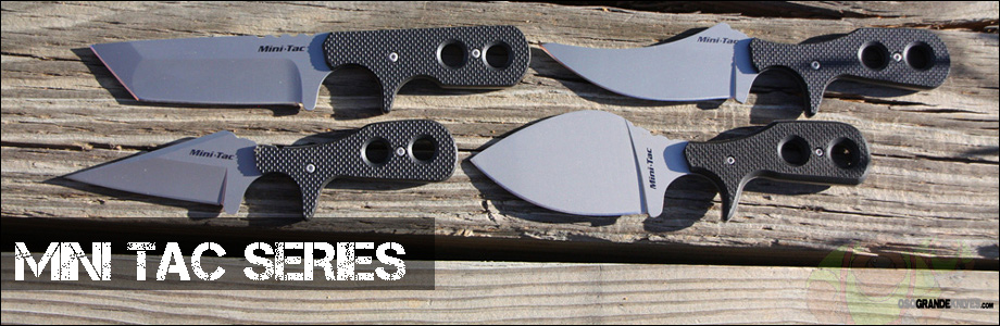 See the Cold Steel Mini Tac neck knives