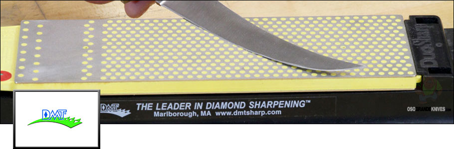 Buy DMT Sharpeners at OsoGrandeKnives.com