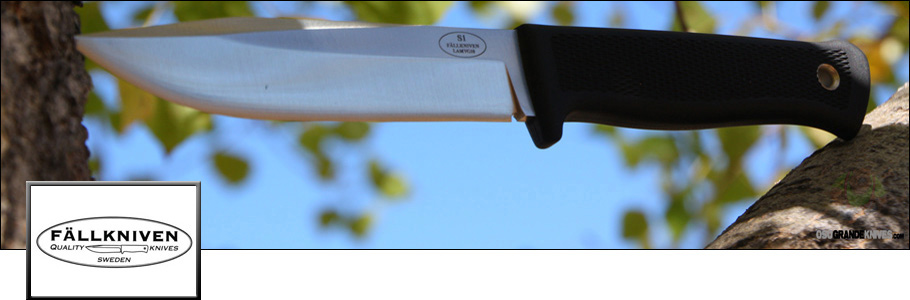 Buy Fallkniven Knives at OsoGrandeKnives.com. America's Cutlery Specialists. Lowest Price Guaranteed, Shop Now!
