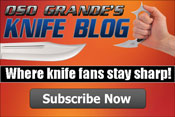 OsoGrandeKnives Knife Blog-Latest News from the Knife Industry