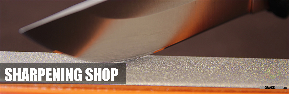 Buy Knife Sharpeners at OsoGrandeKnives.com.  America's Cutlery Specialists.  Lowest Price Guaranteed, Shop Now!