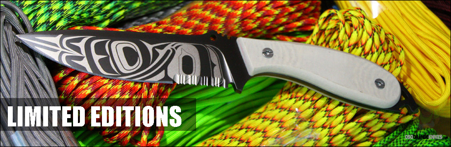 OsoGrandeKnives.com... Your quality connection for limited edition and collectible knives.