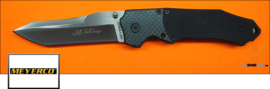 Buy Meyerco Knives for less at OsoGrandeKnives.com!