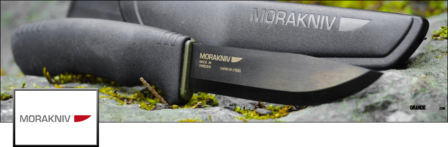 Buy Mora Knives at OsoGrandeKnives.com