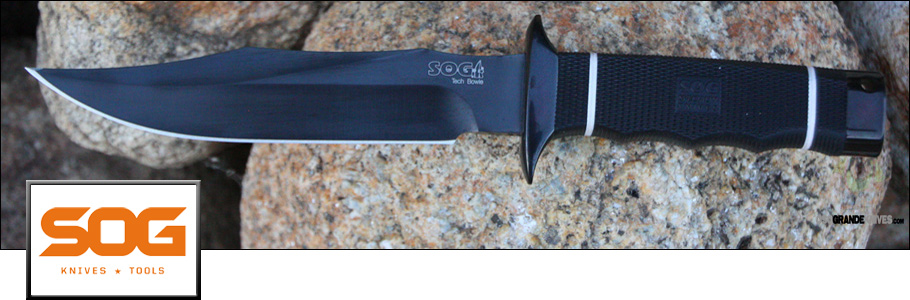 Buy SOG Knives & Tools at OsoGrandeKnives.com