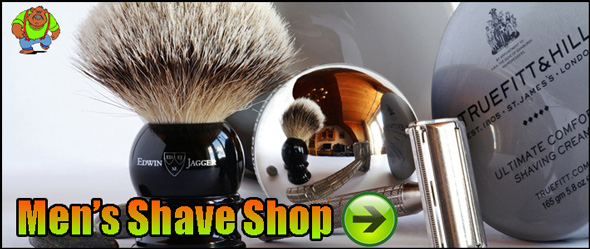 Low Prices, Every Day, On all Shaving Products!