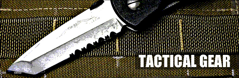 If you're looking for a great selection of tactical gear you've come to the right place!