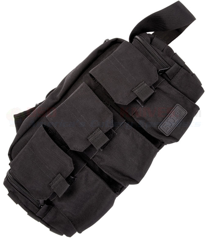 5 11 Tactical 56026 Bail Out Bag Black