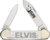 Case Elvis Presley Knives