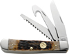 Case Ducks Unlimited Knives