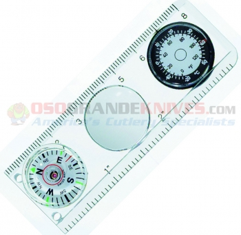 Victorinox Compass Ruler Magnifying Glass Thermometer For