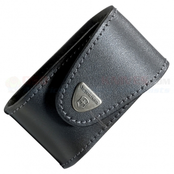 Victorinox Swiss Army 33269 Swisschamp Xavt Pouch Leather