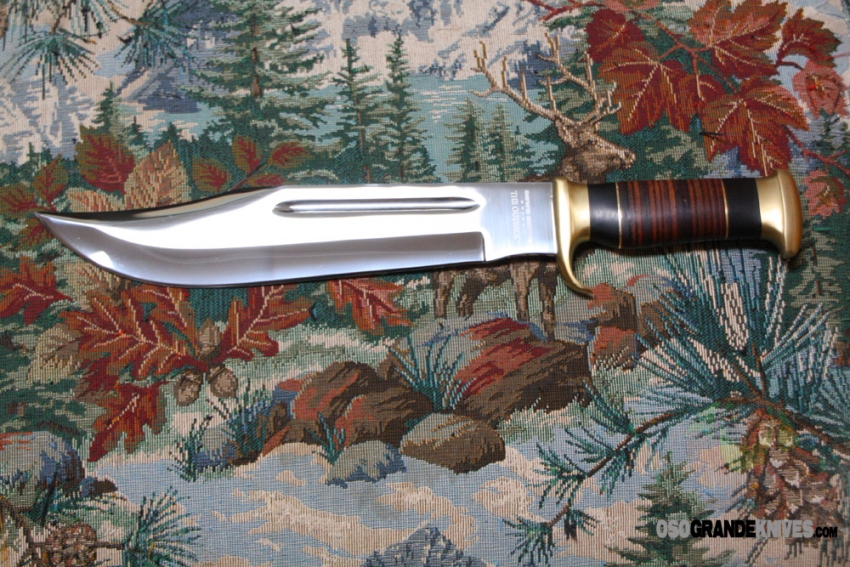 Down Under Knives Outback Bowie Fixed Blade Knife DUKCD ... | 850 x 567 jpeg 514kB