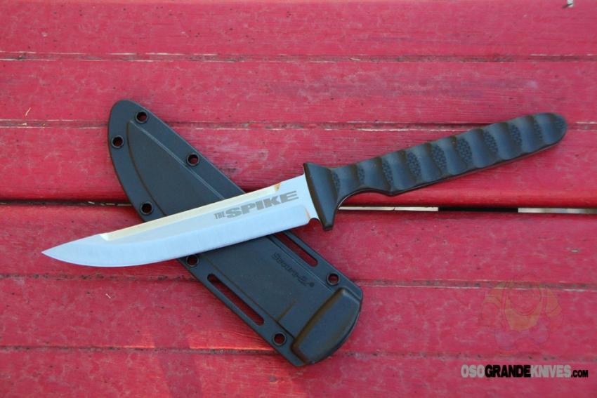 Cold Steel Tokyo Spike Neck Knife 53nhs Osograndeknives