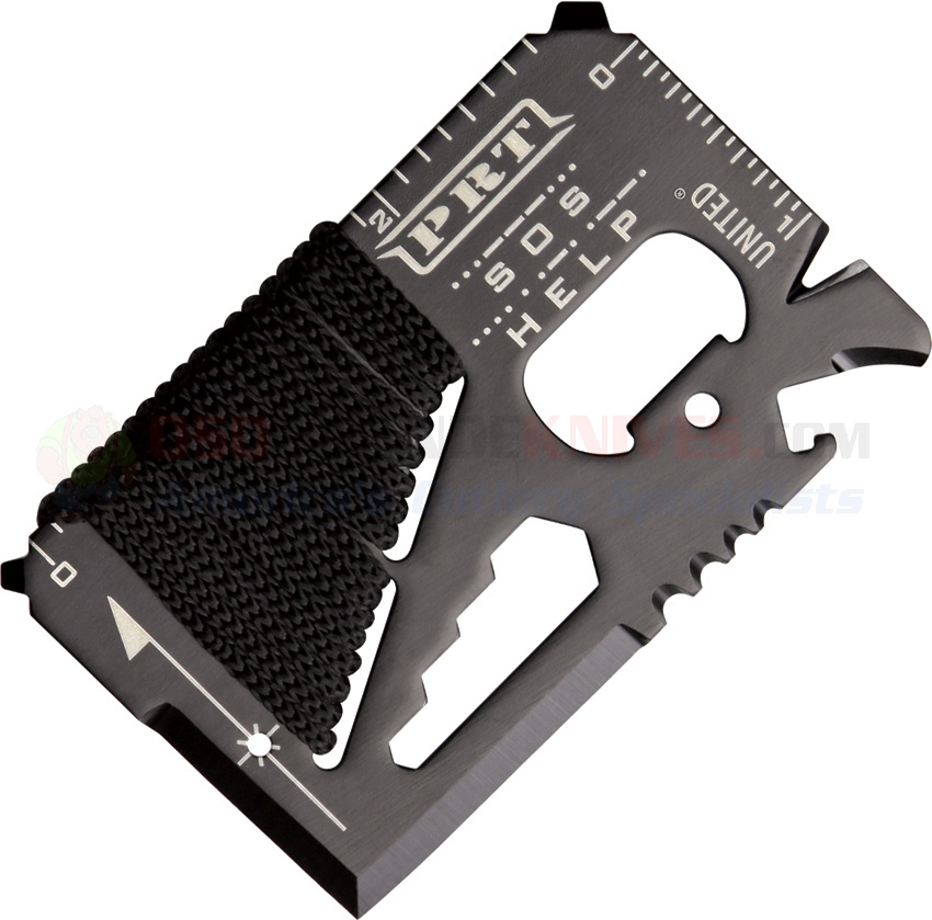 United Cutlery M48 Credit Card Survival Tool 2860