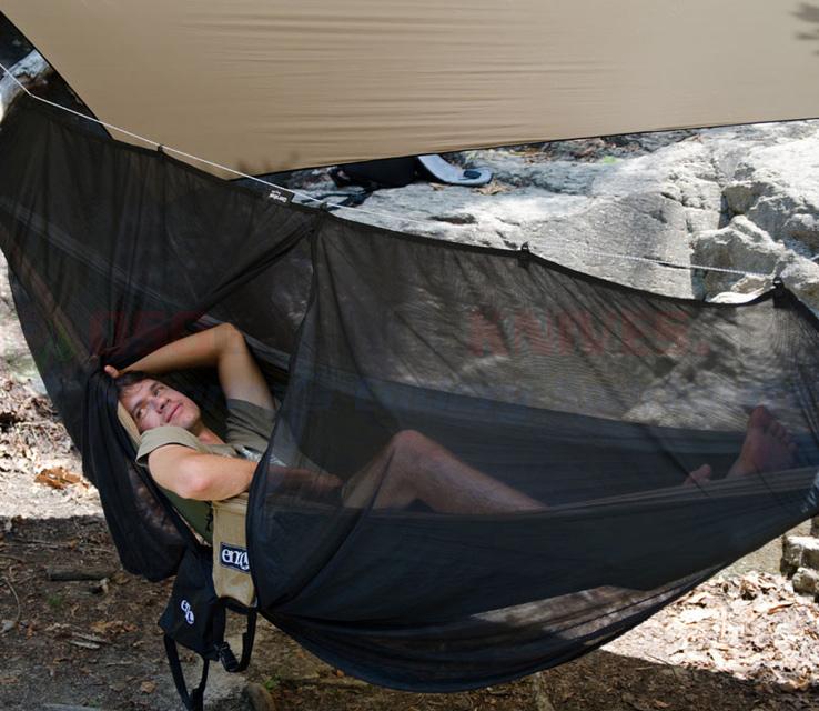 Eagles Nest Outfitters Eno Guardian Bug Net Osograndeknives