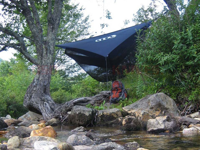 Eagles Nest Outfitters Eno Guardian Bug Net Osograndeknives