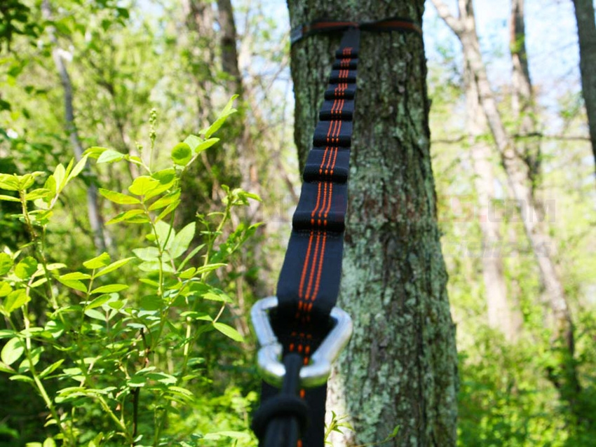 Medium image of eagles nest outfitters eno atlas hammock suspension straps   osograndeknives