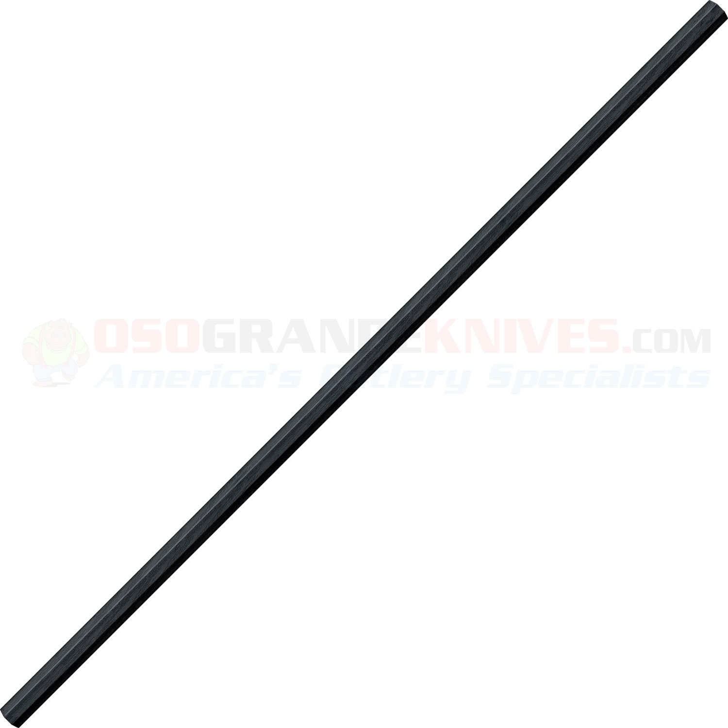 Cold Steel Training Staff Polypropylene (54 Inches Overall) 91ES