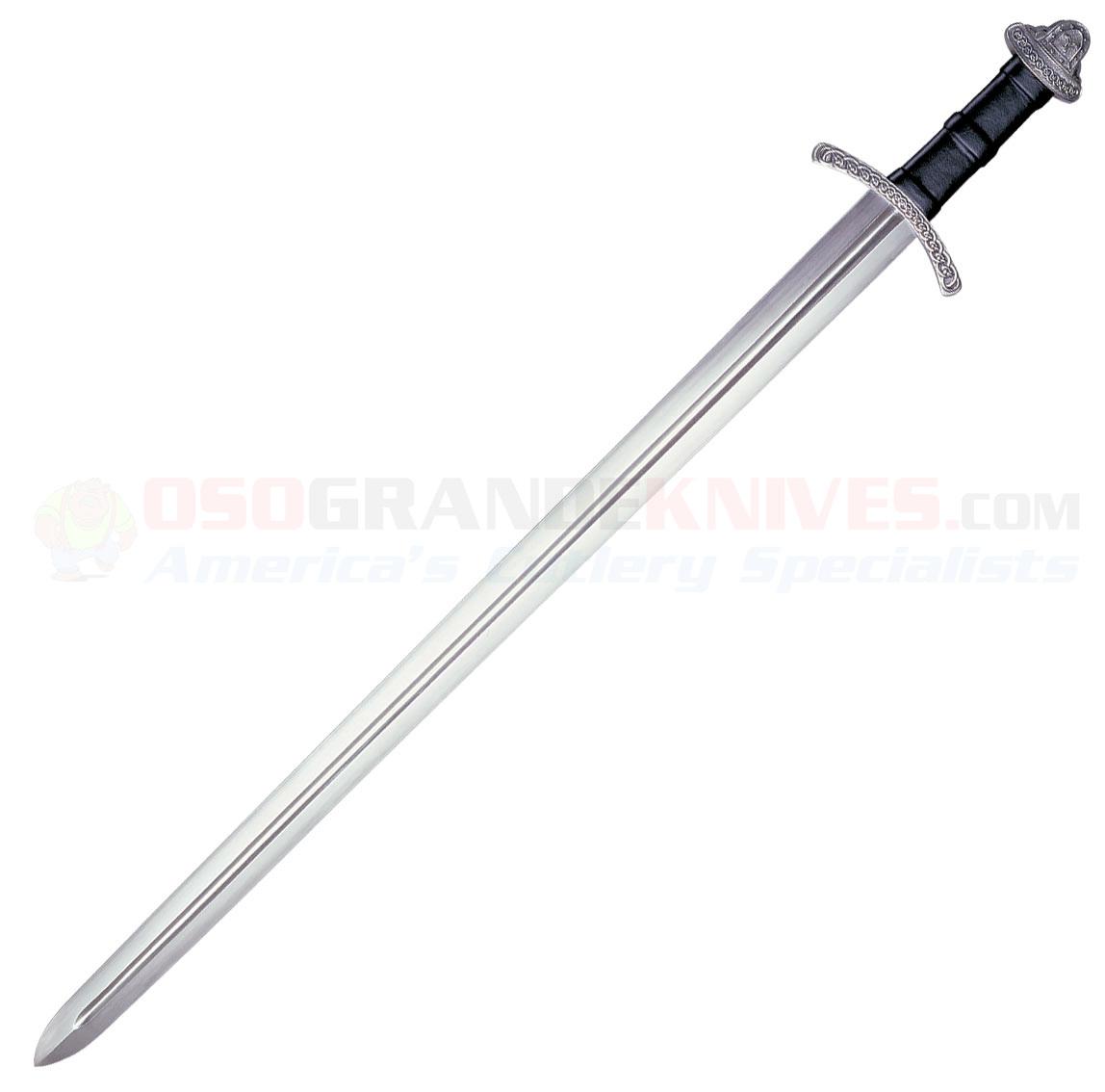 Cold Steel 88vs Viking Sword Osograndeknives