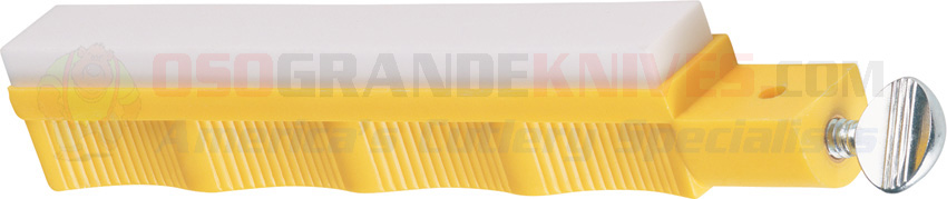 Lansky Arkansas Hone Yellow Ultra Fine S1000