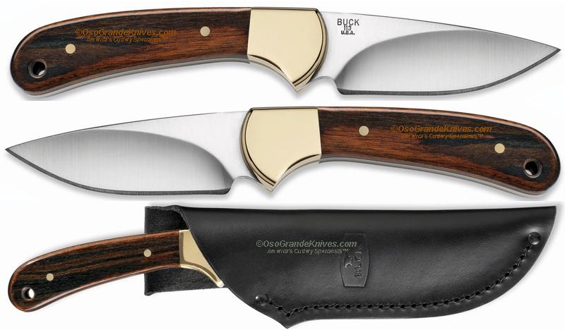 Buck 0113brs Ranger Skinner Osograndeknives