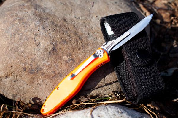 Havalon Piranta Edge Skinning Knife 60xt Blade Blaze