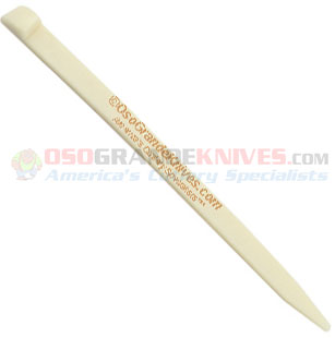 Victorinox Swiss Army 30414 Toothpick Large Osograndeknives