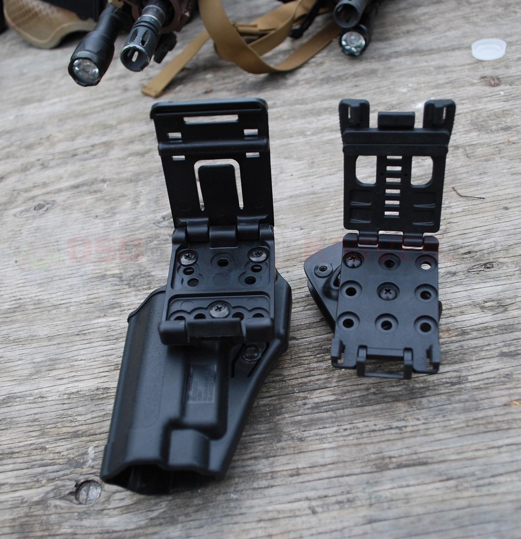 Boker Large Bladetech Tek Lok 09bo505 Osograndeknives