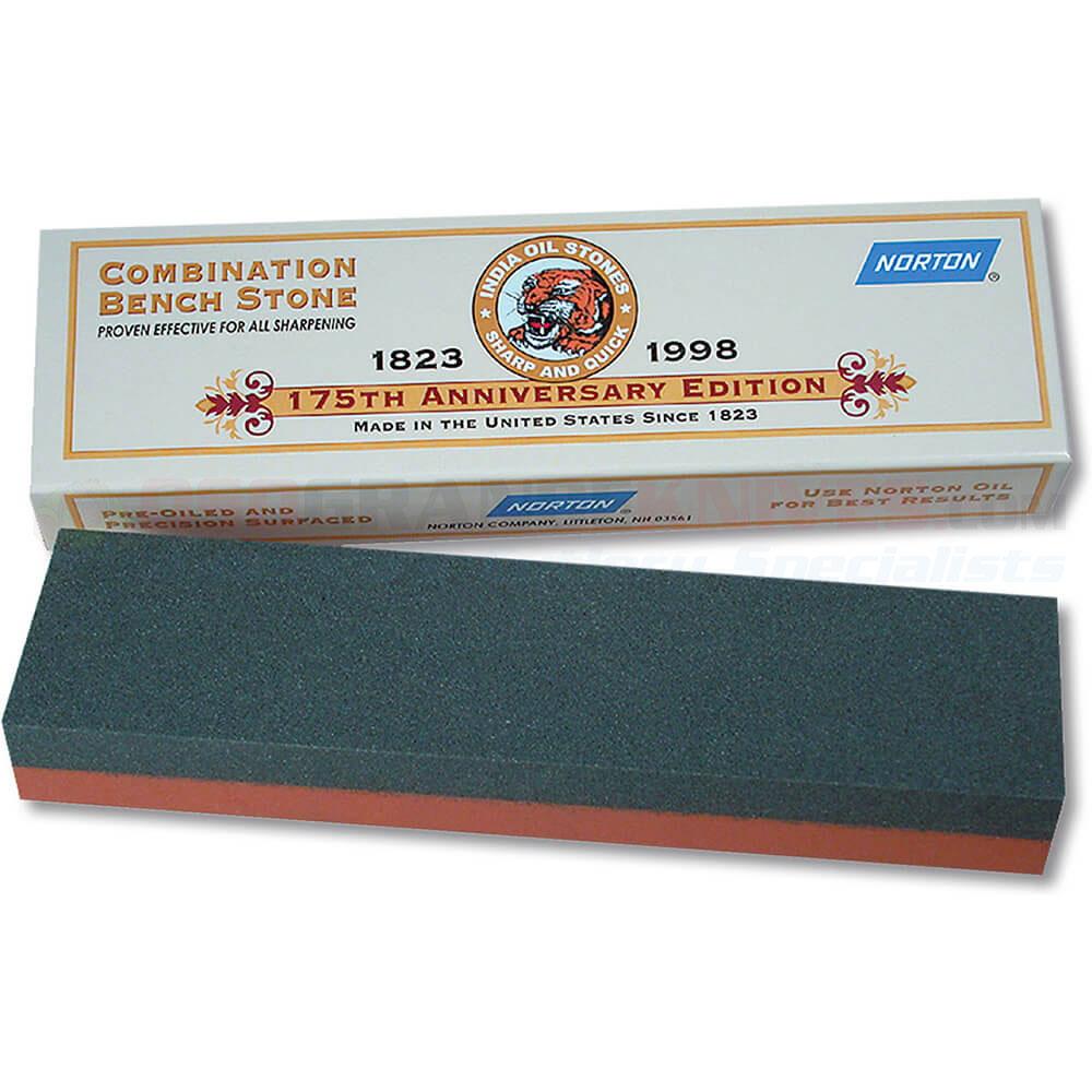 Victorinox 41999 India Benchstone Combination Fine Coarse
