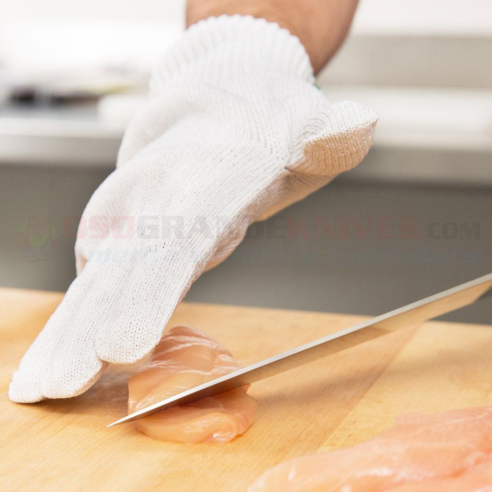 Victorinox Knifeshield Cut Resistant Glove X Large 83105