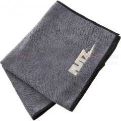 Flitz MC 200 Premium Microfiber Polishing Cloth Towel (Thick 'n Thirsty 16 x 16 in.) FZ20000