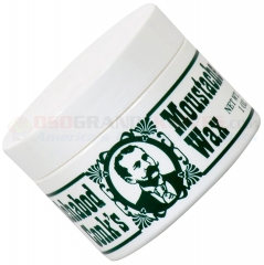Colonel Conk Moustache Wax 1 oz. 118