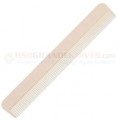 Colonel Conk Moustache and Beard Comb (4.75 Inches) 124