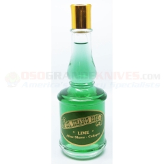Colonel Conk 131 Lime After Shave Cologne, USA