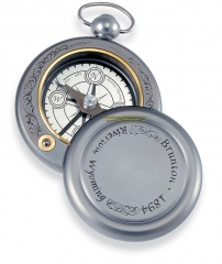 Brunton F-1894DWB Gentleman's Pocket Compass
