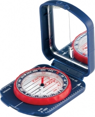 Brunton F-26DNL Pioneer Mirrored Sighting Compass, Floating