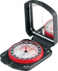 Brunton F-26DNLCL Avalanche Indicator, Mirrored Sighting Compass / Clinometer
