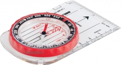 Brunton F-7DNL Star Base Plate Compass, Declination Scale