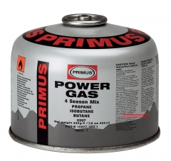 Primus P-220793-24PK PowerGas Canister 230g (8 oz), 24 Pack
