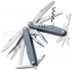 Leatherman 78108001 Juice XE6 Storm Gray, No Sheath
