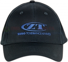 Zero Tolerance Baseball Cap