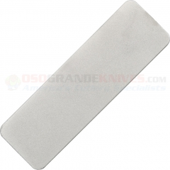 Hewlett Two-Sided Diamond Flat Hone Sharpening Stone (4.0 x 1.25 Inch) Medium/Fine Grits FH2MF